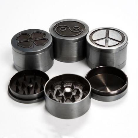 Młynek Metalowy Metalic - Ylang & Ylang