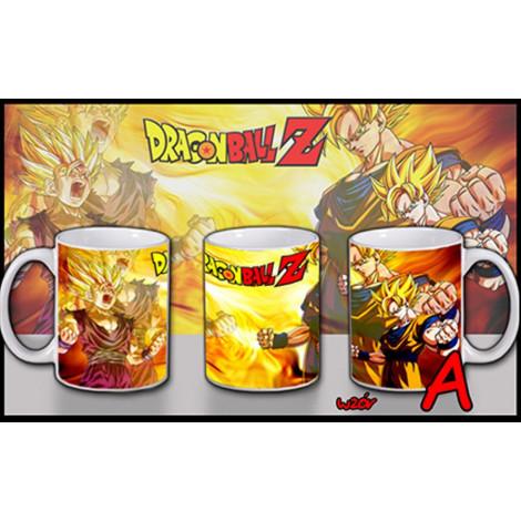 Kubek Dragon Ball Z