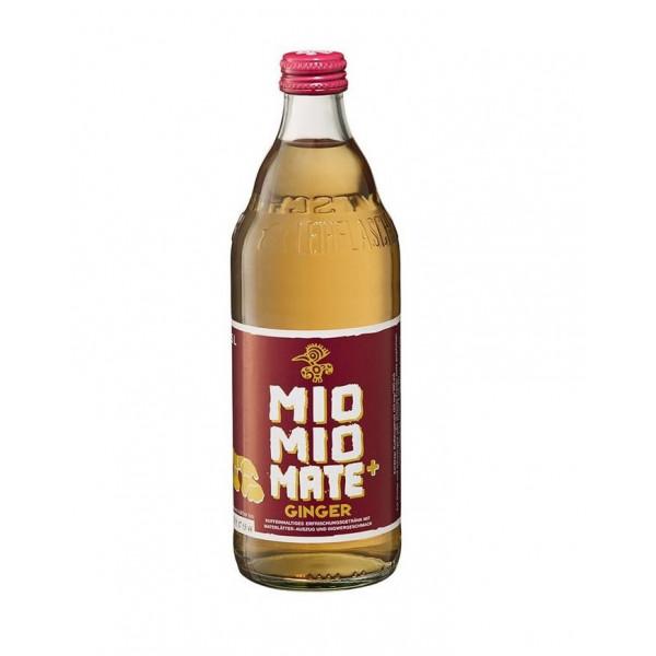Mio Mio Mate Ginger- Imbirowe 0,5L