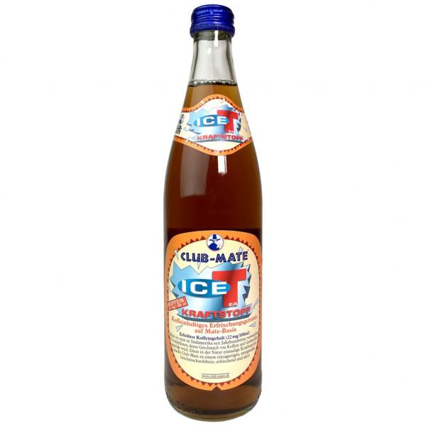 Club Mate Ice Tea - 0,5L