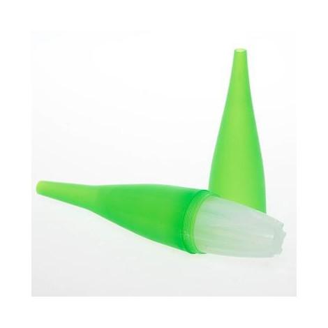 Ustnik Chłodzący do Shishy ICE BAZOOKA - Zielony