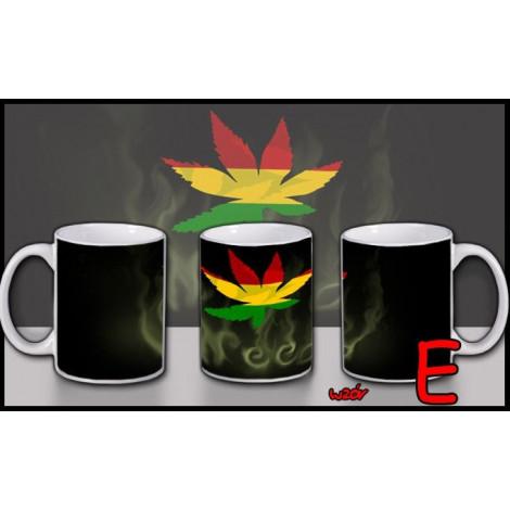 Kubek Weed