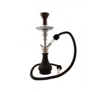 AMY Shisha - Alu Zulu S Black (070.02) 65cm