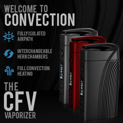 Vaporizer Boundless CFV (Konwekcyjny)