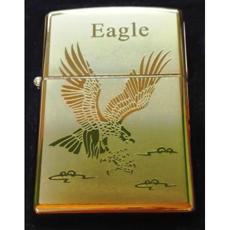 Zapalniczka Plazmowa USB 2w1 - Eagle