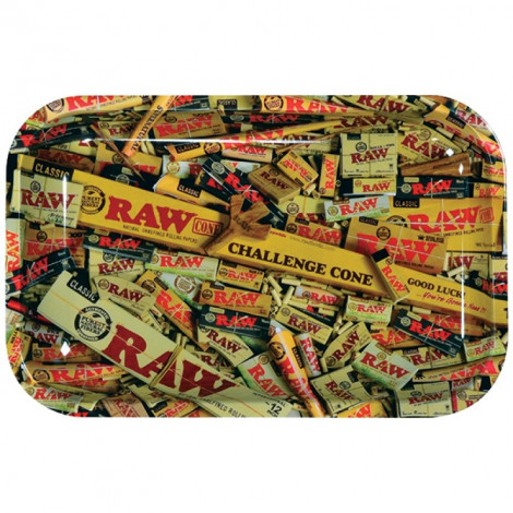 Tacka do skręcenia RAW Rolling Tray