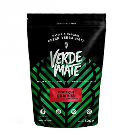 Yerba Mate - VERDE MATE Energia 0,5kg