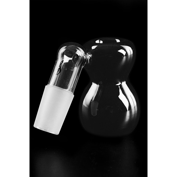 Dyfuzor do Bonga 18,8mm - Black Perc