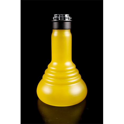 Dzban do Shishy KAYA PN480 - Yellow Neon Coated