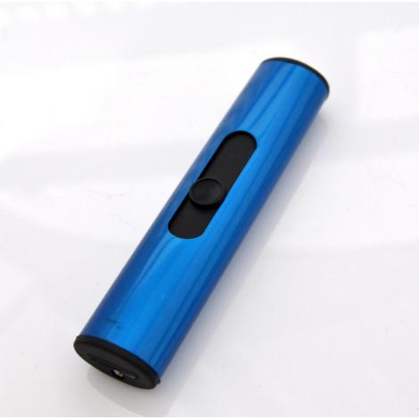 Zapalniczka Elektryczna - Niebieska