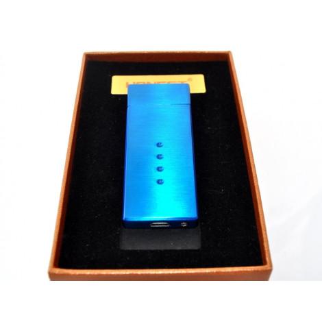 Zapalniczka Elektryczna Dioda - Niebieska