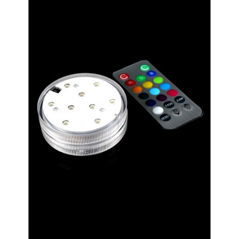 Diody LED do Shishy KAYA/ AMY XL + Pilot