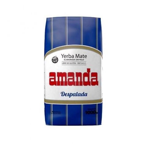 Amanda Despalada - 0,5 kg