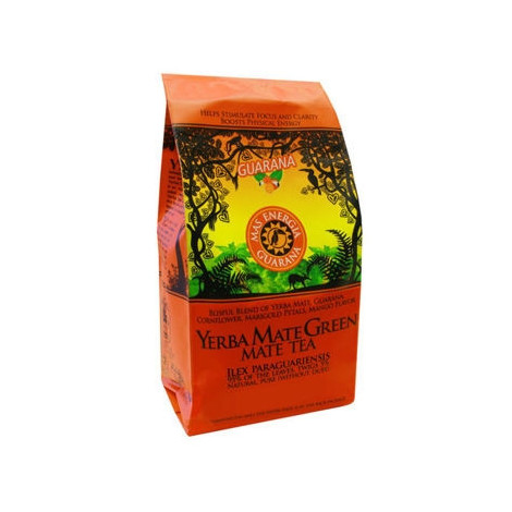 Mate Green MAS ENERGIA GUARANA - 400 g.