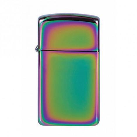 Zapalniczka ZIPPO Tęcza - Slim Spectrum