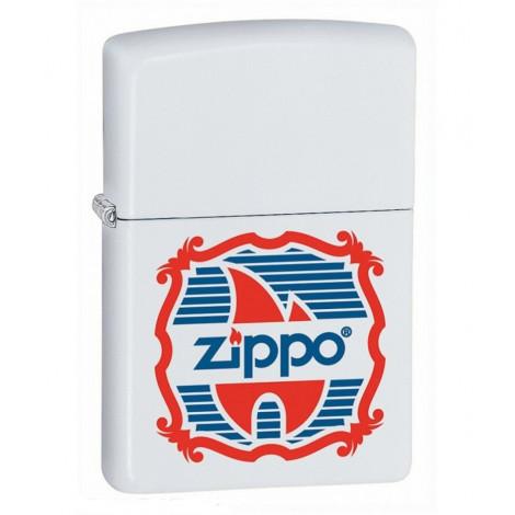 Zapalniczka ZIPPO Vintage Logo