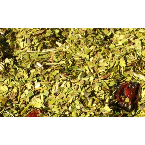 Mate Green SILUETA - 400 g.