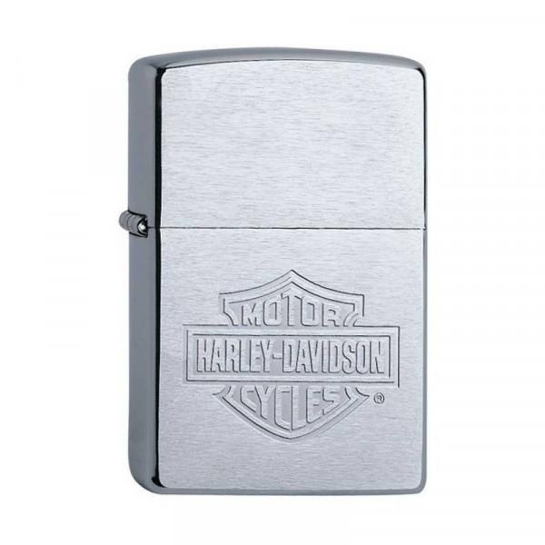 Zapalniczka ZIPPO Harley Davidson Logo