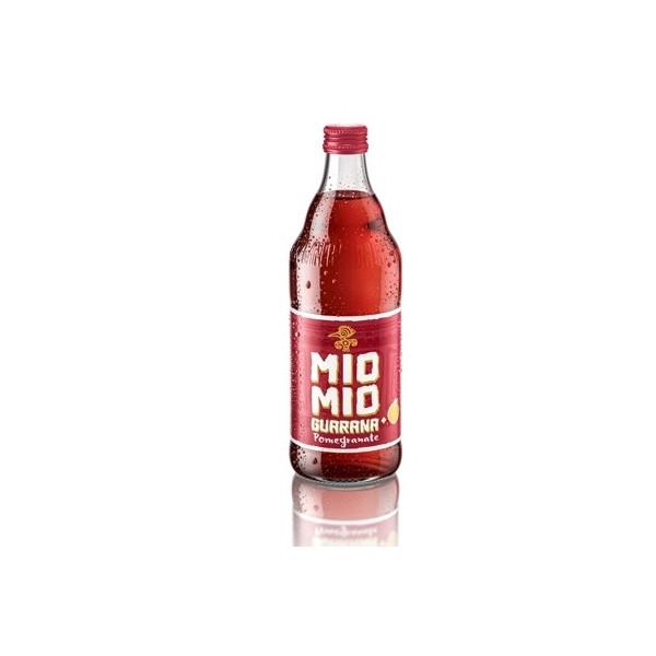 Mio Mio Mate Guarrana + Pomegranate 0,5L