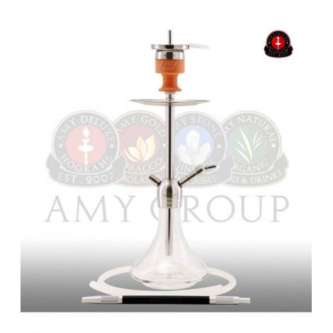 AMY Shisha - SS13 Little Stick Clear 65cm