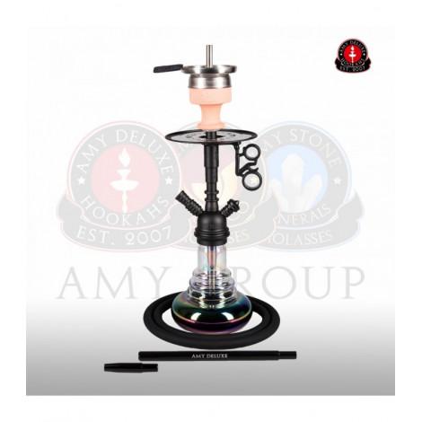 AMY Shisha - Baby Cloud Black (060.03) 46cm