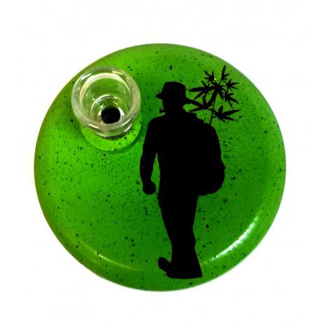 Bongo Grawitacyjne - Podróżnik Green