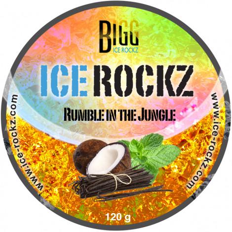 Kamyczki do Shishy ICE ROCKZ - Kokos & Mięta & Wanilia 120g.