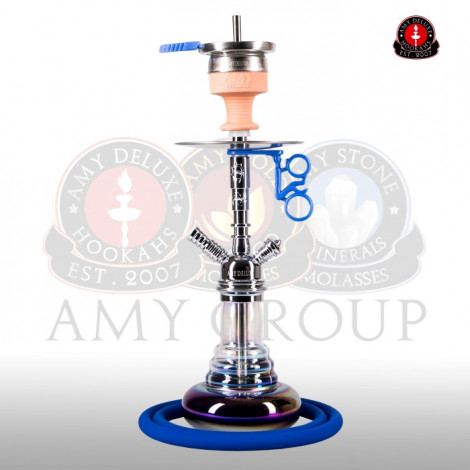 AMY Shisha - Baby Cloud Blue (060.03) 50cm