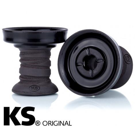 Cybuch do Shishy Kamienny KS Funnel - Black